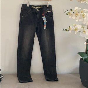 Boboli Boy Black Jean